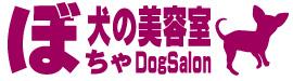 さいたま市北大宮のシャンプートリミングは犬の美容室ぼちゃ